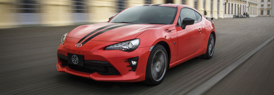 2017 Toyota 860 Special Edition Specs & Features_o