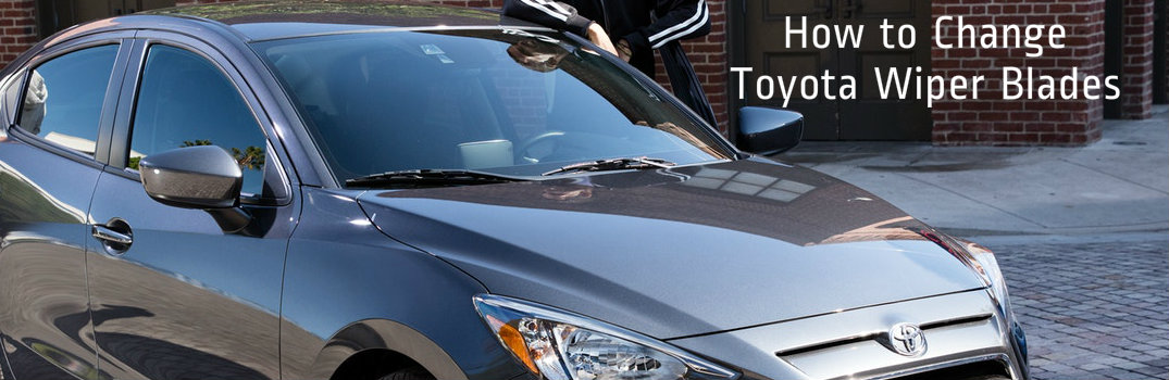 How to replace toyota windshield wipers publicscrutiny Images