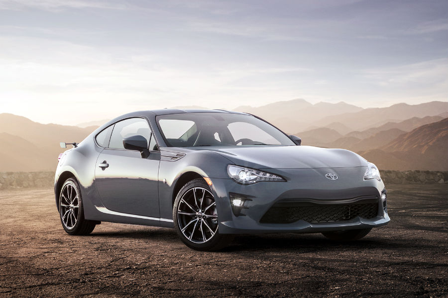 2018 Toyota 86 Release Date What Is The Toyota 86 Gt