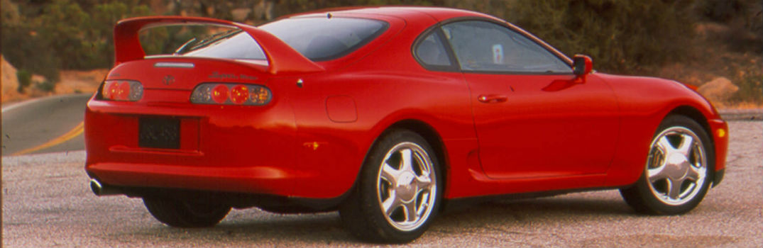 2019 Toyota Supra Release Date Other Rumors