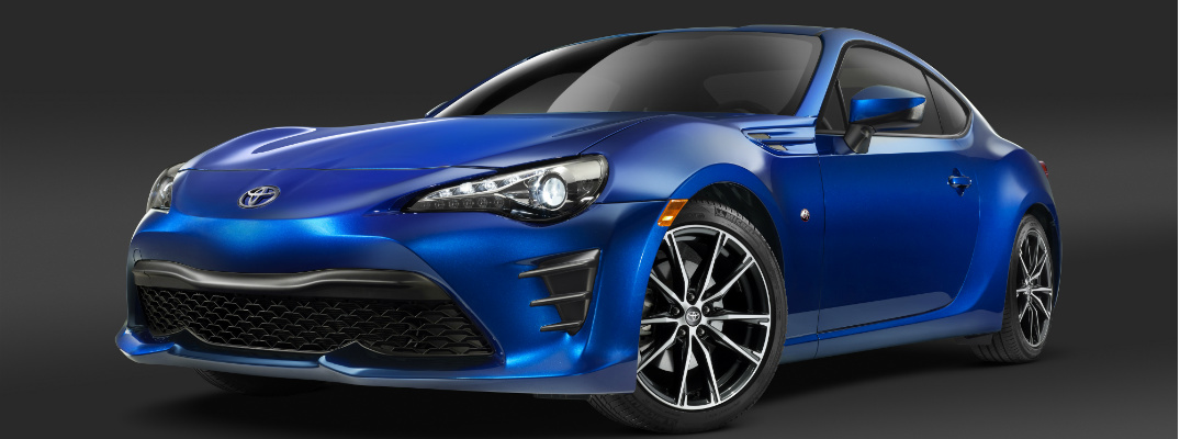 Is the Toyota 86 the same as the Scion FR-S?