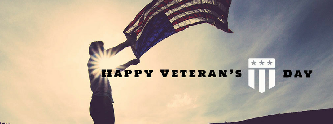 When is the Veterans Day Parade in Knoxville TN?