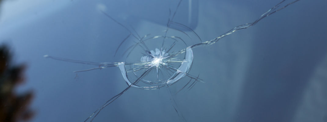 how to repair a cracked windshield yourself