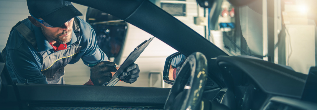 April is National Car Care Month: Find Our Top Tips Here