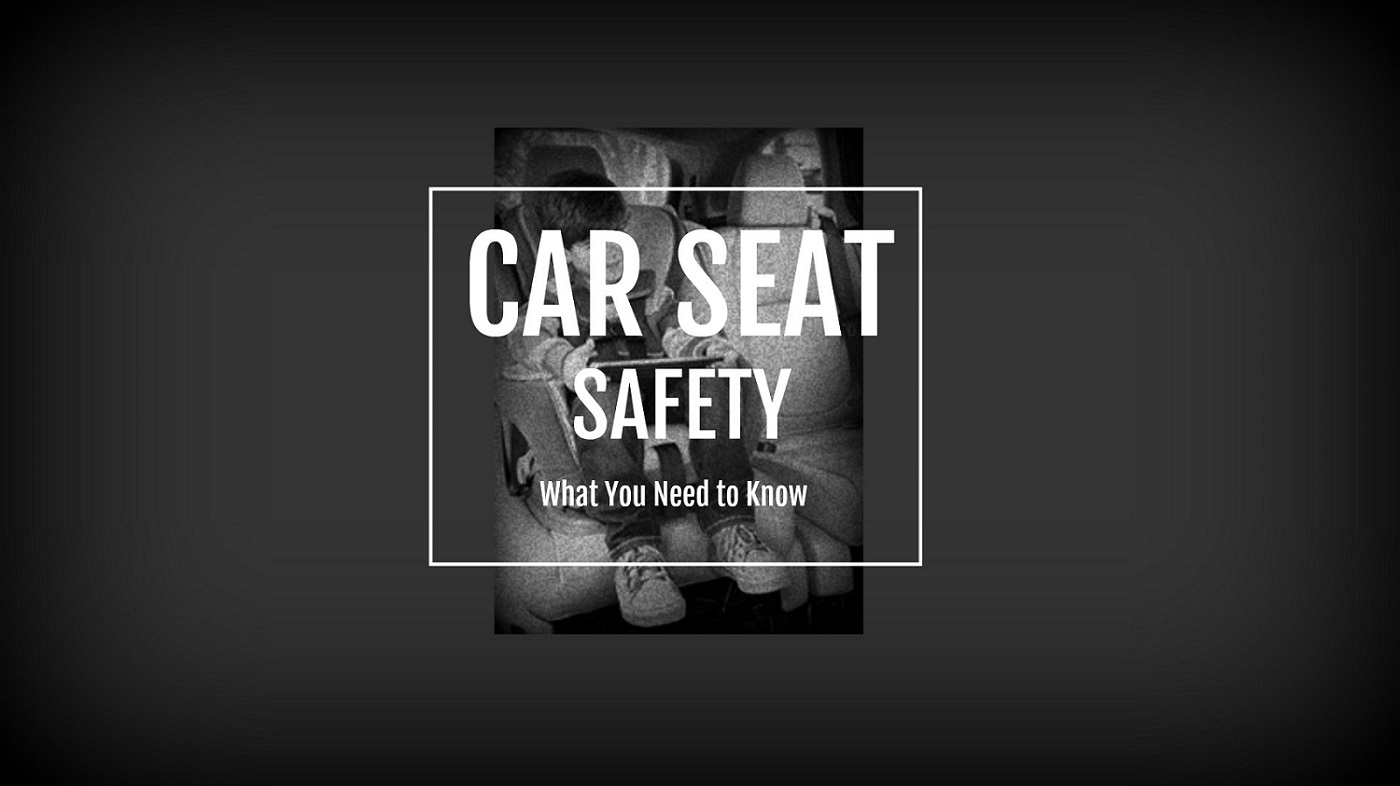 Car Seat Safety. Grants Pass