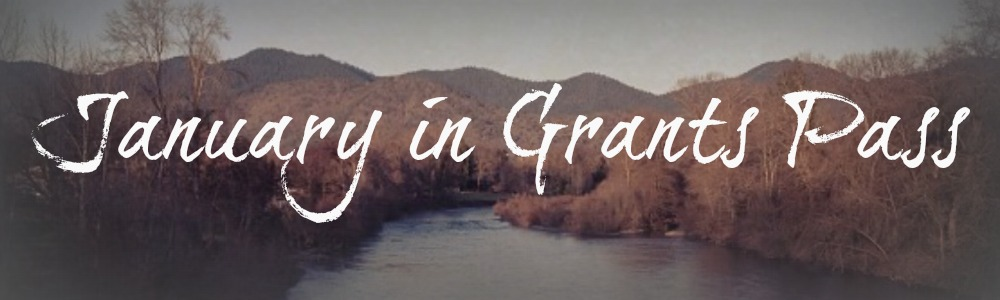 Grants Pass | January Events | 2018 | Things To Do After the Holidays