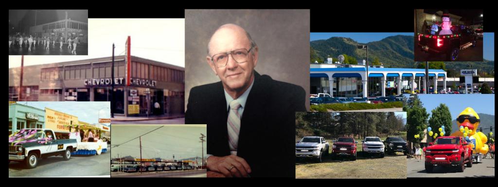 Jim Sigel Automotive.50 Years