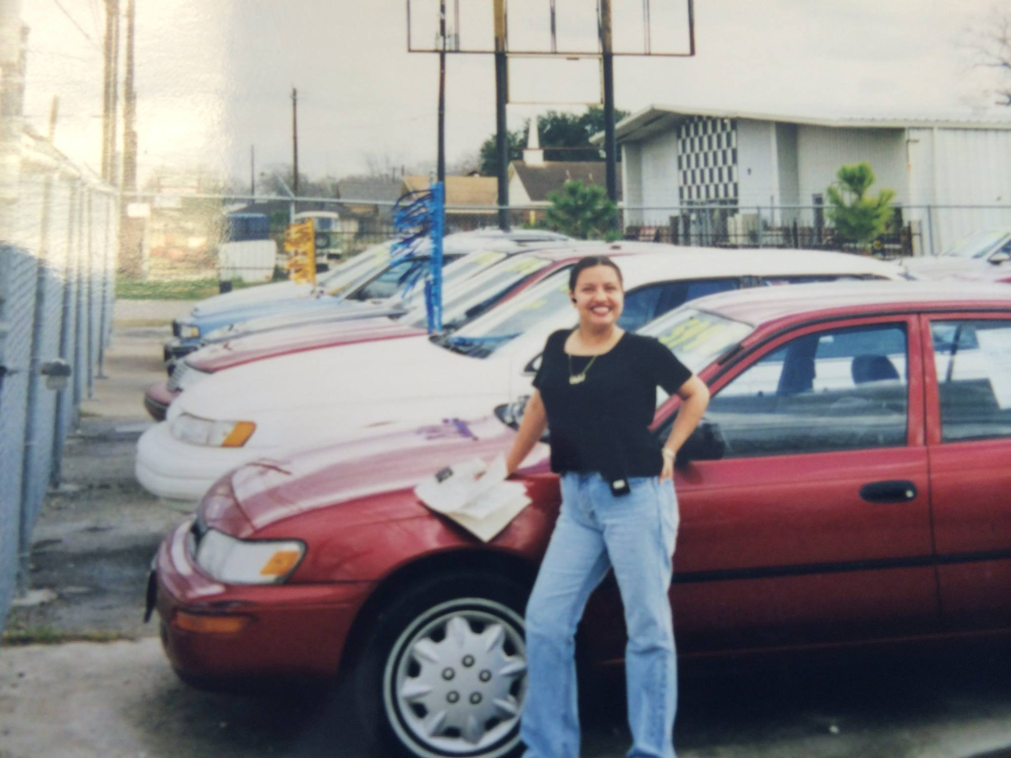 Liberty Auto Sales >> Esthela Tbt Liberty Auto Sales Inc