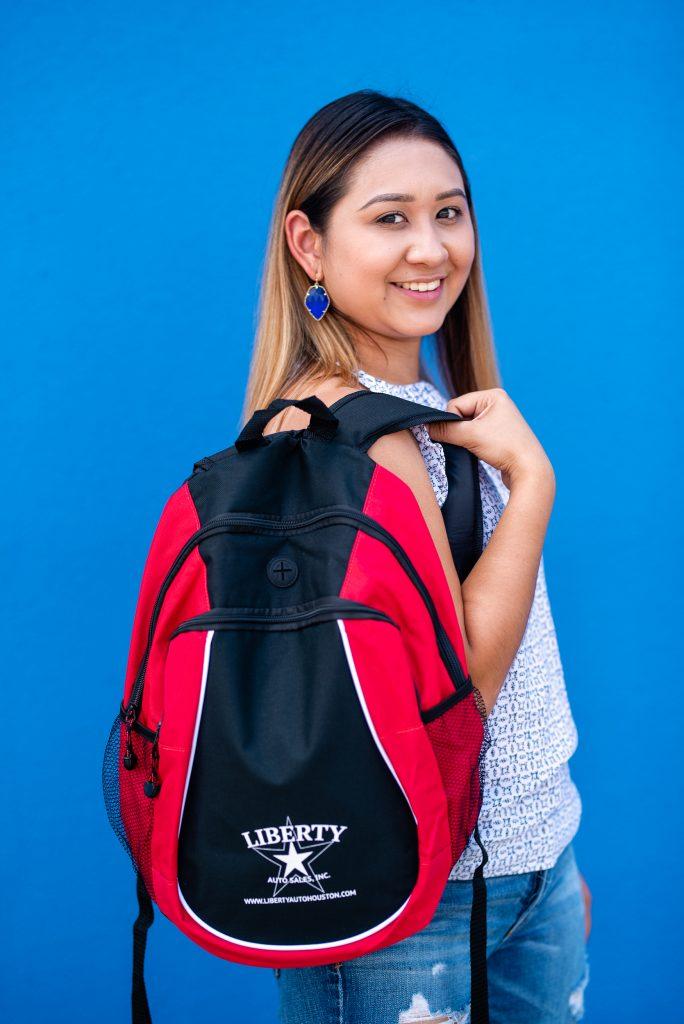 Mochilas Gratis! Free Backpacks!