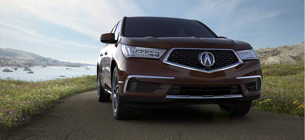 is the 2017 acura mdx a contender for suv of the year. Black Bedroom Furniture Sets. Home Design Ideas