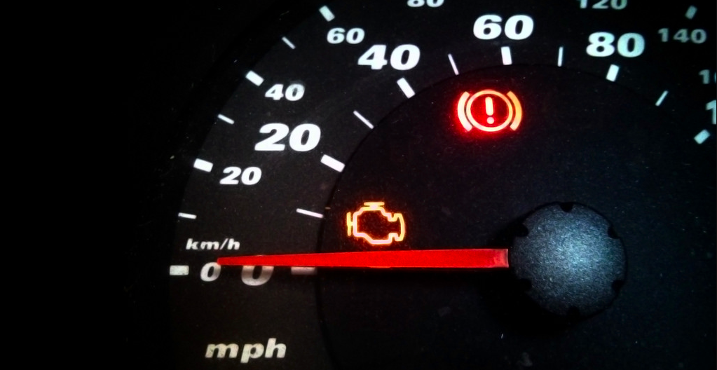 Common Acura Check Engine Light Codes