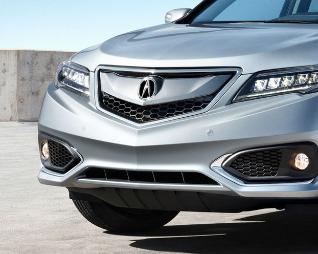 How Much Space is in the 2017 Acura MDX? - Fort Wayne Acura Acura Wayne on