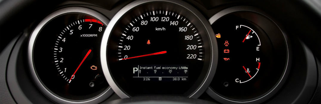 What Do Toyota Dashboard Warning Lights Mean