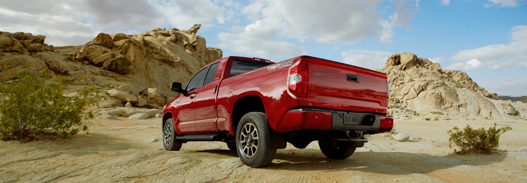 2017 toyota tundra paint color options. Black Bedroom Furniture Sets. Home Design Ideas