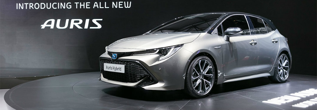 could the 2019 toyota corolla im be a hybrid. Black Bedroom Furniture Sets. Home Design Ideas