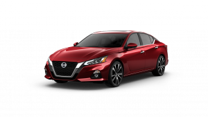 What Color Will The 2019 Nissan Altima Come In