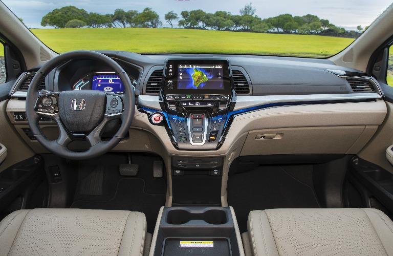 2019 Honda Odyssey Release Date And Pricing Cape Girardeau Honda