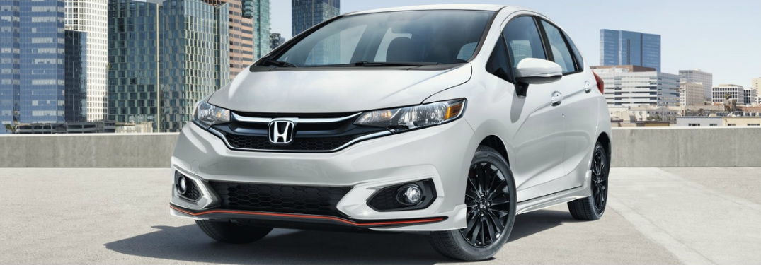 Honda Fit Offers Premium Technology at a Budget-Friendly Price