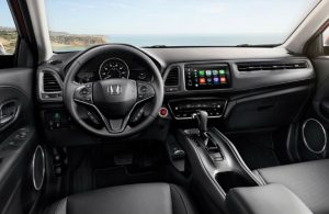 Does The 2019 Honda Hr V Have Standard Apple Carplay And Android Auto