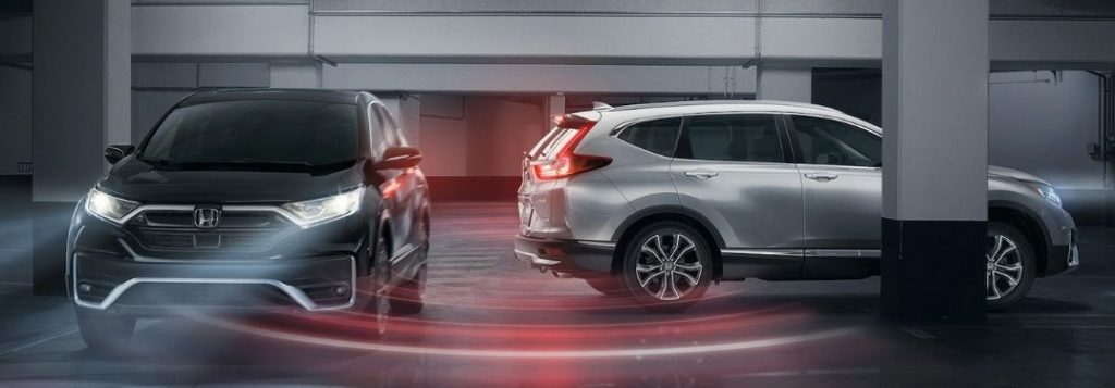 What Are The 2020 Honda Cr V Interior And Exterior Color Options