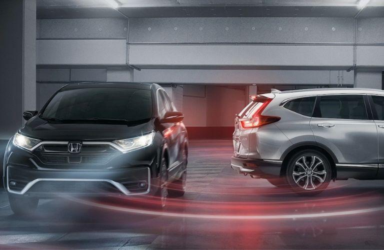 What's New in the 2020 Honda CR-V? - Cape Girardeau Honda