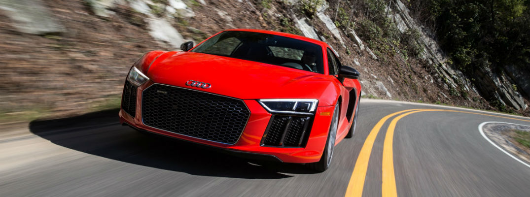 Audi Partners With Airbnb During 68th Emmy Awards