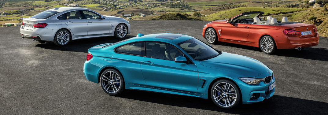 Can Golf Clubs Fit In The Trunk Of The Bmw 4 Series
