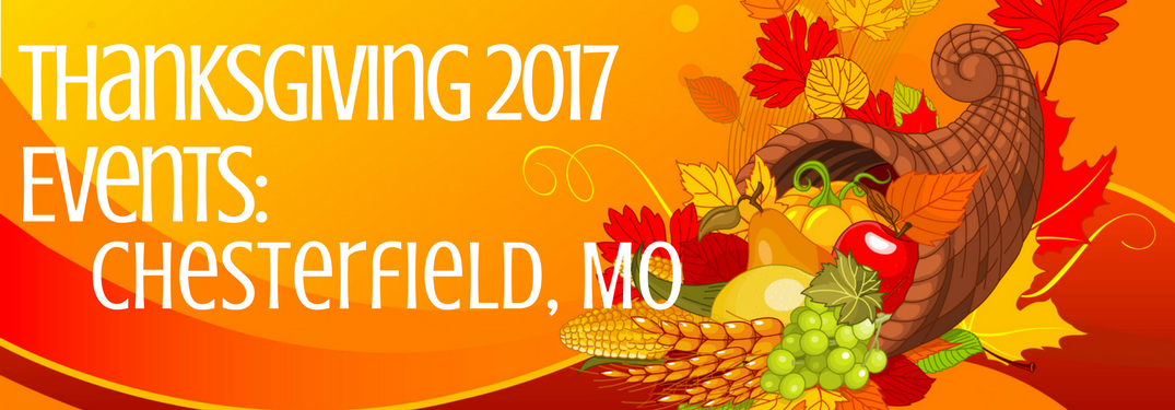 Free things to do for Thanksgiving 2017 in the St. Louis Area