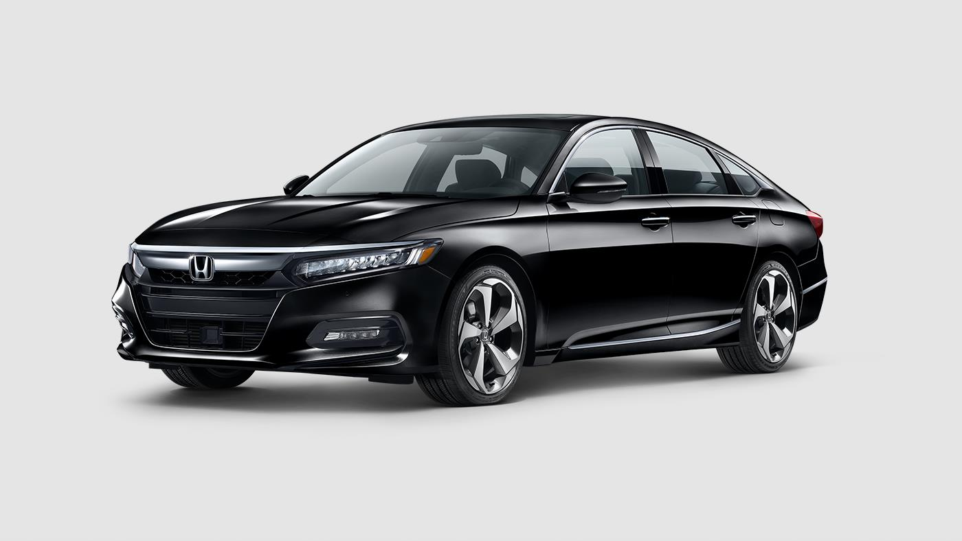 GALLERY: Style your new Honda Accord any way you want - West County Honda
