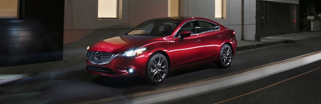 2017 Mazda6 New Driver Assistance Safety Features_o
