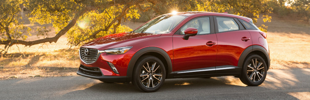 2017 Mazda CX-3 Available Package Features_o