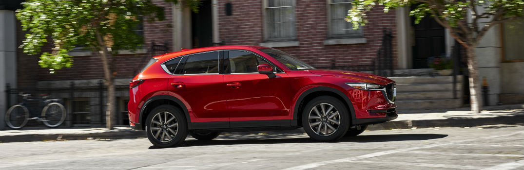 2017 Mazda CX-5 New Safety and Technology Features_o