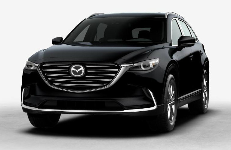 2017 mazda cx 9 color options. Black Bedroom Furniture Sets. Home Design Ideas