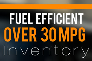 Fuel Efficient Inventory Options