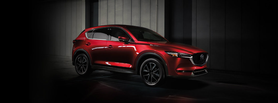 2017 Mazda CX-5 diesel engine release date and specs