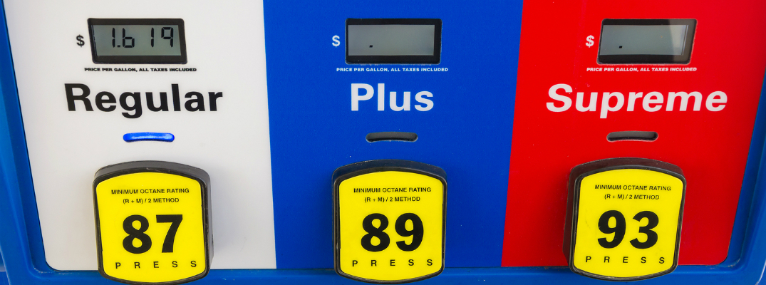 4 Tips and Tricks to Improve your Fuel Economy Gas Pump