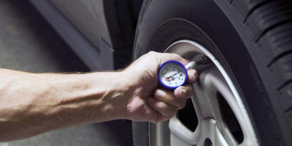 4 Tips and Tricks to Improve your Fuel Economy Tire Pressure