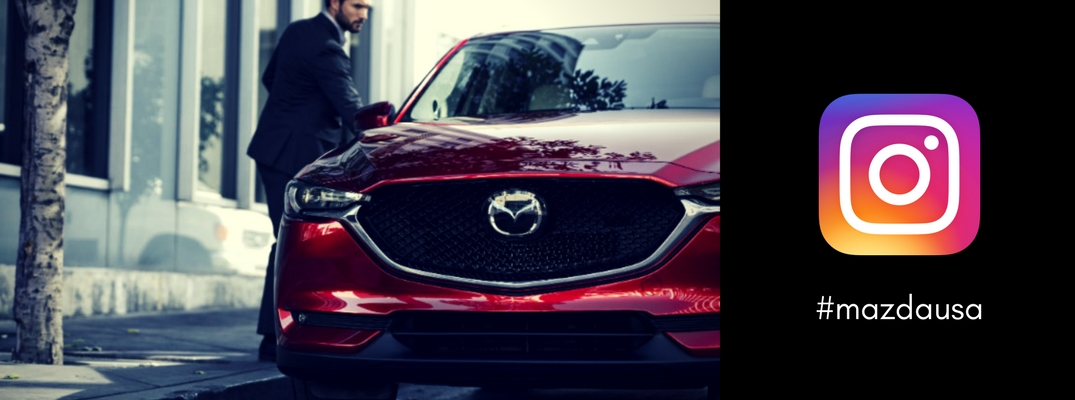 top mazda usa pictures on Instagram