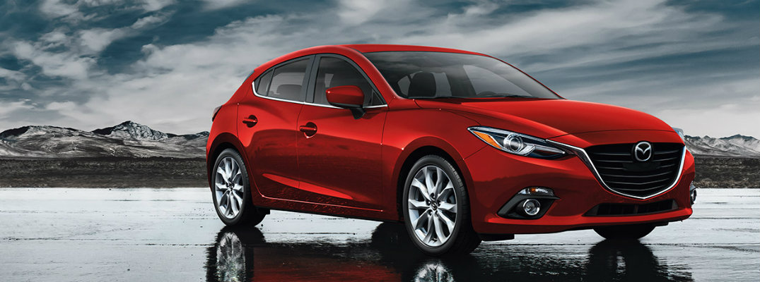 benefits of Mazda Certified Pre-Owned vehicles