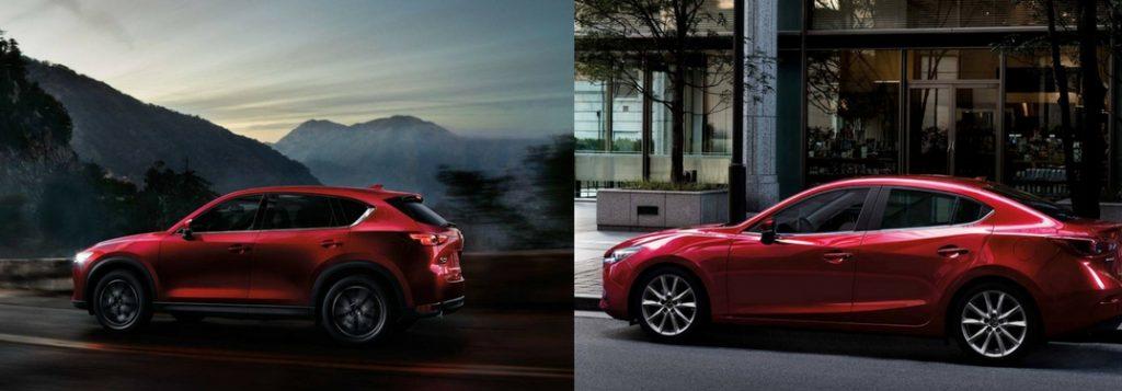 Toyota Lease Deals Nh >> 2018-Mazda-CX-5-Mazda-3-side-by-side_o - Seacoast Mazda