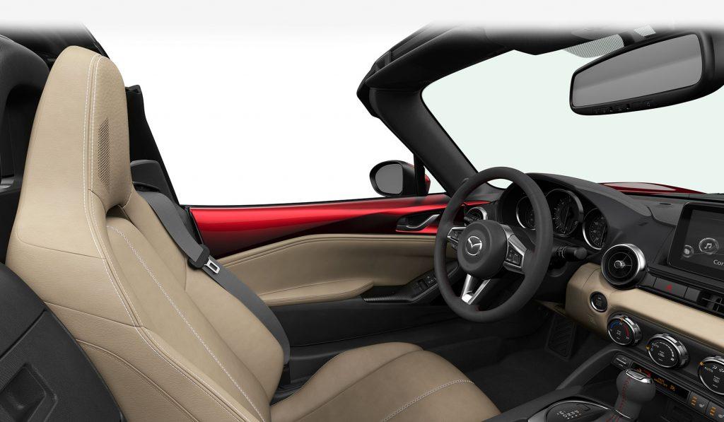 Toyota Lease Deals Nh >> Tan-Leather-Interior-2018-Mazda-mx-5-miata-rf_o - Seacoast ...