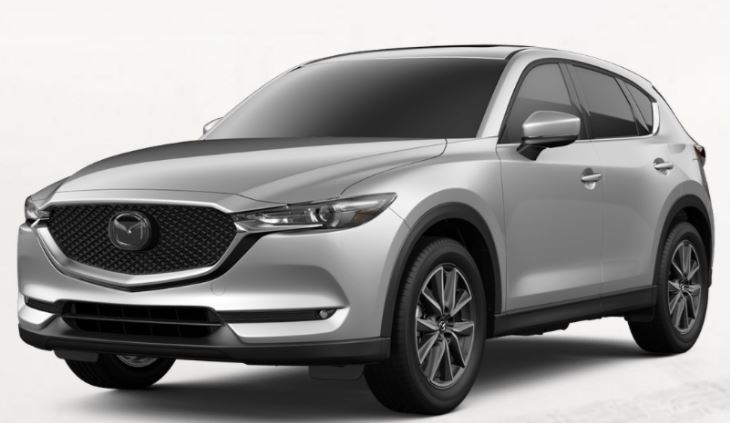 2018 mazda cx 5 exterior color choices. Black Bedroom Furniture Sets. Home Design Ideas