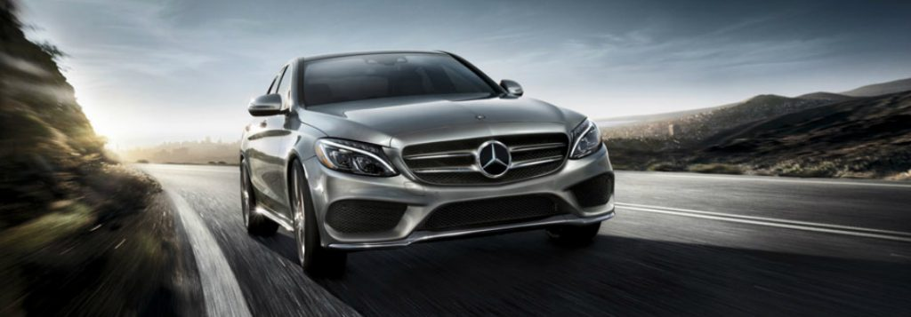 Color options for the 2018 mercedes benz c class for Mercedes benz c class vs e class