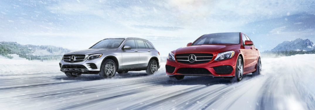 mercedes benz winter sales event bowling green ky