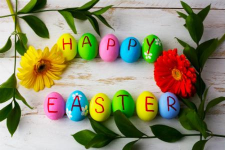 Easter Egg Hunts for 2018 Near Bowling Green KY