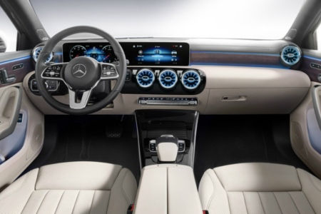 Official US Pricing of the 2019 Mercedes-Benz A-Class