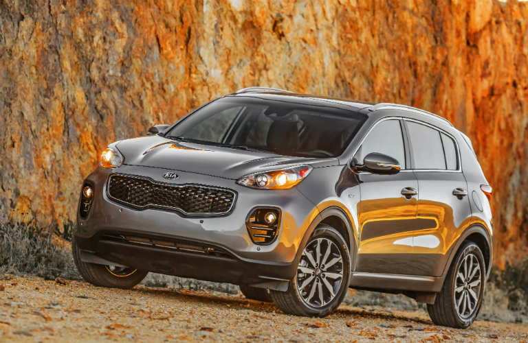 What 2018 Kia Models Have All Wheel Drive Garden Grove Kia