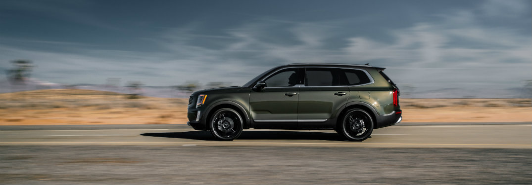 When Does The 2020 Kia Telluride Come Out