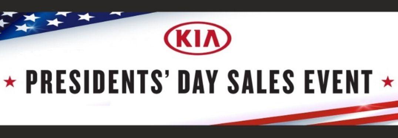 Kia Garden Grove Presidents' Sale Event 2020