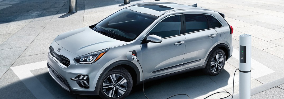 Steps to Charging Your Kia at Home with Kia and Amazon EV Charging